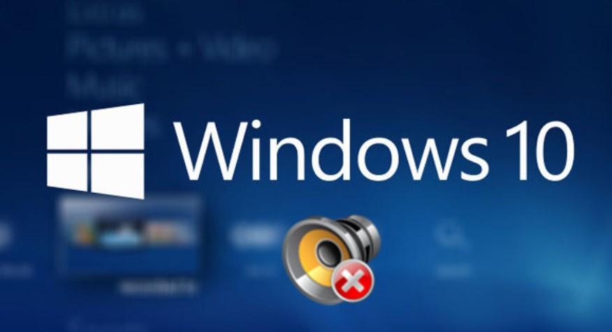 Windows 10 Sound Cards